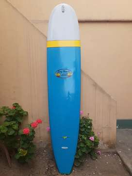 Tabla de surf longboard