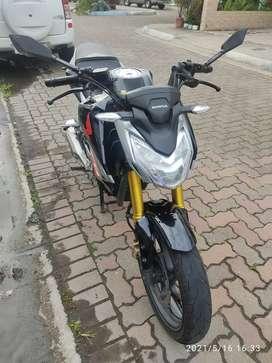 Venta Moto CB190R
