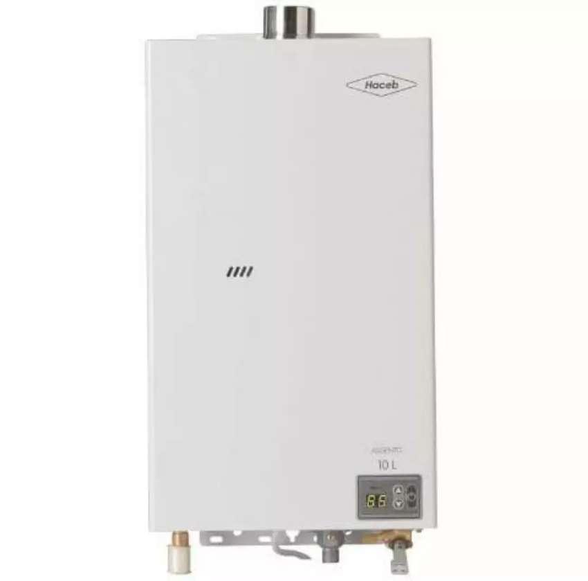 Venta de Gasodomesticos. Mantenimiento de estufas y calentadores. 0