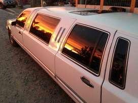 Limousine TownCar