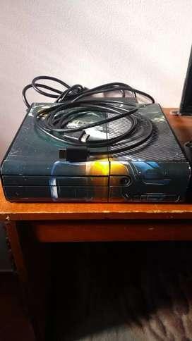 Xbox 360 ultra slim e