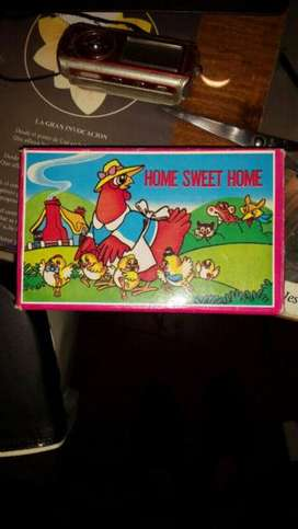 Videojuego Home Sweet Home Impecable