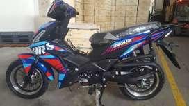 Japón motos Portoviejo