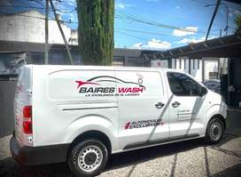 IMPORTANTE LAVADERO DE CASEROS INCORPORA PERSONAL