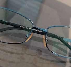 Gafas Benetton