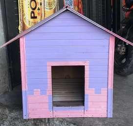 Casa canina