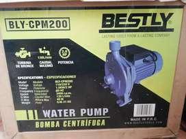 Vendo o permuto Electro bombas (2)