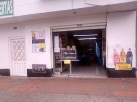 VENDO CAFETERIA RESTAURANTE LISTO PARA TRASPASO. NEGOCIABLE