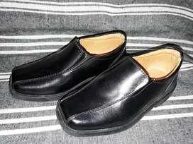 Zapatos Cuero Excelentes