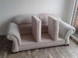 Vendo sofa.