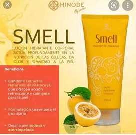 Excelente Locion Hidratante Corporal. Smell de HND. Producto Brasileño
