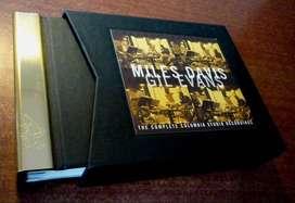 Miles Davis & Gil Evans : The Complete Columbia Studio Recordings