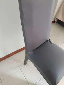 Forros para sillas