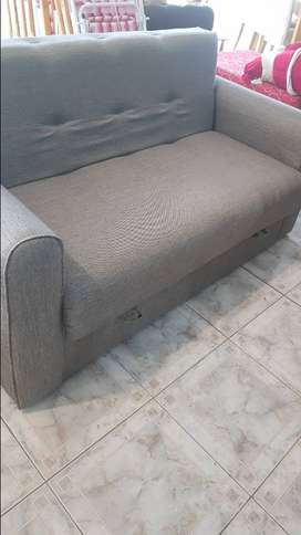 Sofa cama.1.60cm