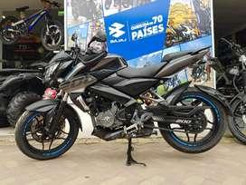 Pulsar Ns200 Fi