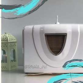 Dispensador de toalla de papel Tipo Z ¡¡Por Mayor!!