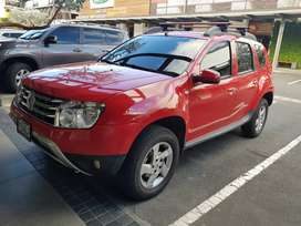 Renault Duster 2015 D agencia