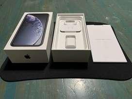 iphone XR 128gb libre fabrica como nuevo