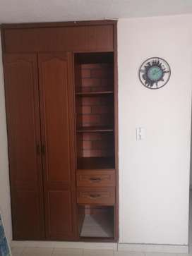 Habitacion para Mujer Disponible Coaviconsa