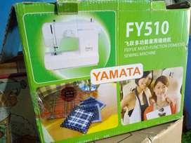 Vendo máquina de coser familiar