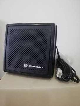 Altoparlante HSN4031B Motorola