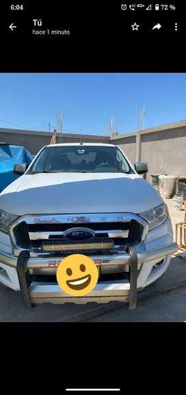 Ford Ranger XLT 4*4 full