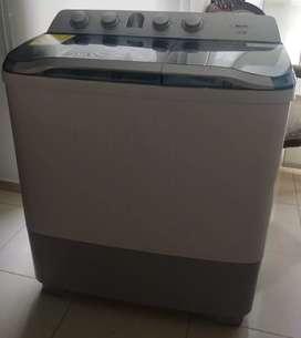 Lavadora HACEB semi - automática