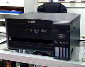 Impresora EPSON L-4150 WIFI, SISTEMA CONTINUO