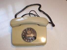 Telefono antiguo Entel SIEMENS