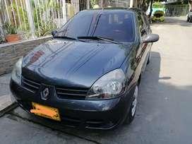 Vendo Clio Campus motor 1.2