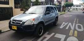 Honda crv. 2004 Automática