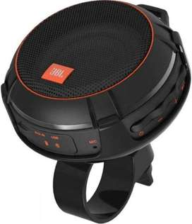 Parlante Jbl Para Bici O Moto Bluetooth Radio Fm Microsd