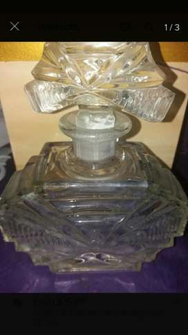 Perfumero Antiguo Bellisimo