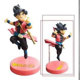 Dragon Ball Z Goku Gt Figura Juguete Colección Juguetería