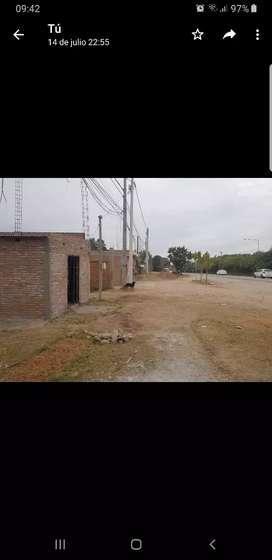 Alquilo local comercial sobre ruta 305 km 8 Las Talitas