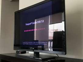 """vendo tv aoc 40"""""""