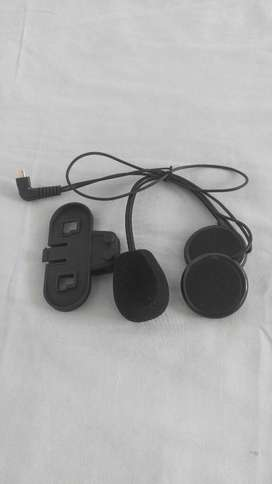 Auriculares Base Intercomunicador Tcom