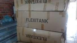 Flexitanques importados 6mil galones