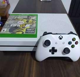 Xbox One S 500GB Precio fijo