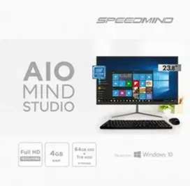 All IN ONE SPEEDMIND