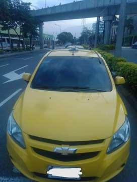 Vendo taxi con cupo, tarjeta de operación sabaneta90000
