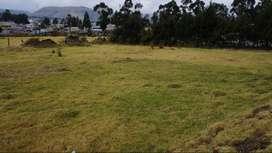 Espacioso terreno urbano en venta ubicado en Cayambe, barrio La Patarata