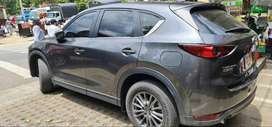 Mazda CX5 Touring 2.0 4x2 AT