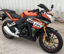 Motos nuevas desde 3000 soles