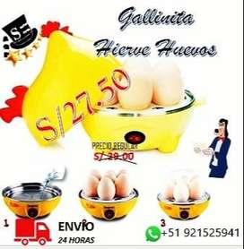 #Gallina #Hervidora