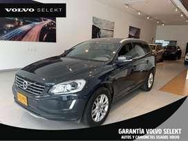 Volvo Xc 60 Summum Awd Aut, 2,5cm3 Turbo, 254 Hp & 350 N/m T
