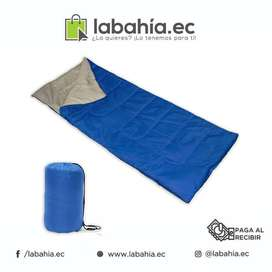 Bolsa de dormir/Sleeping bag