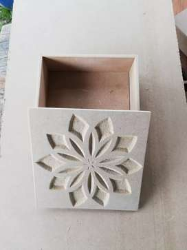Cajas de maderas