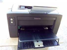 Impresora láser Lexmark E120