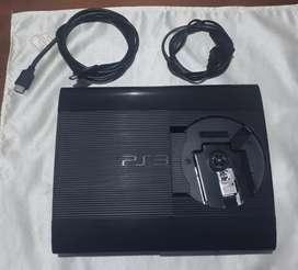 Vendo: PlayStation  3  de 500 GB .